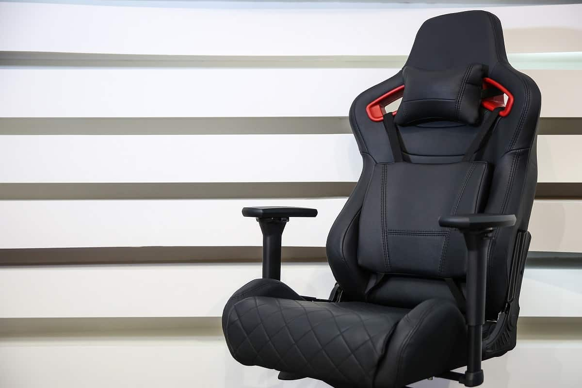 Gaming Chair Reviews - chairsforgames.com