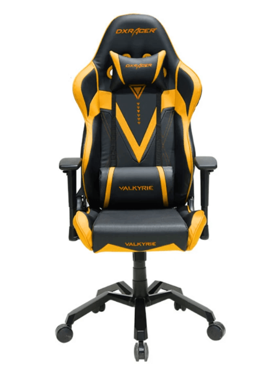 DXRacer VB03 - Valkyrie Series gaming chair