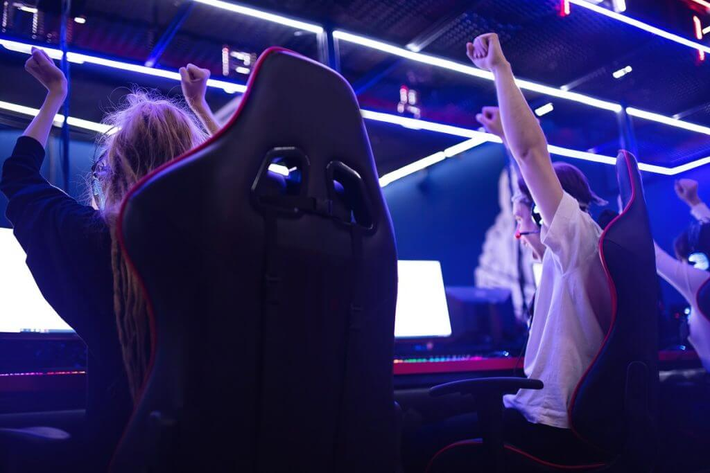 the best gaming chair brings great gaming experience