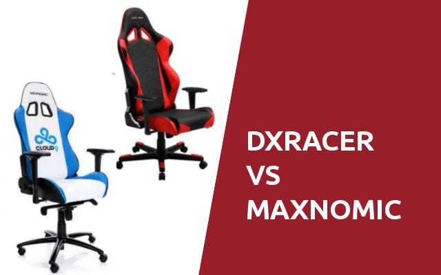 dxracer-vs-maxnomic