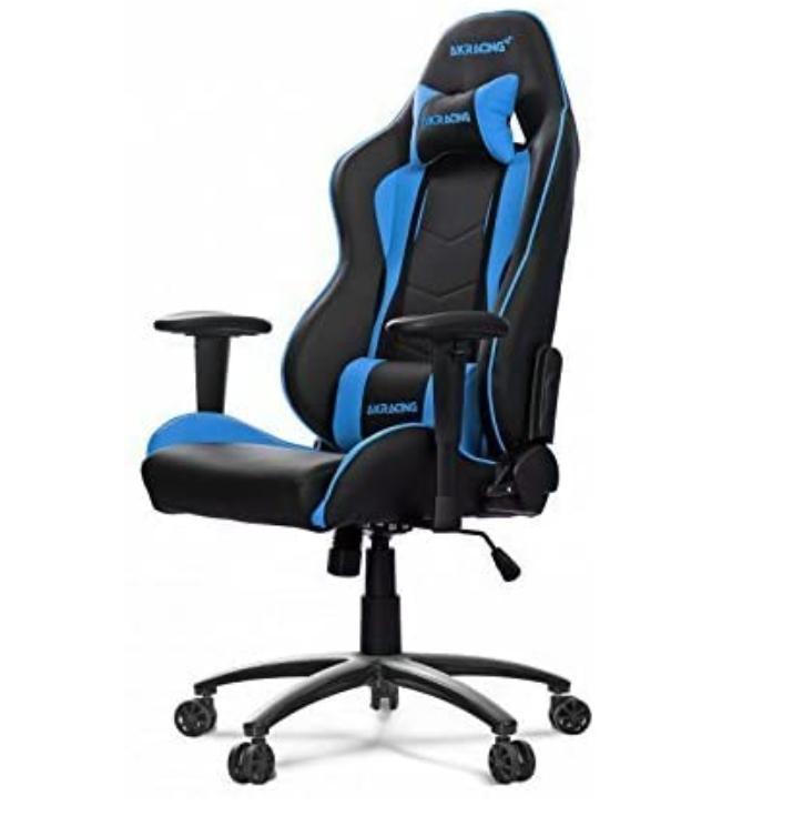akracing nitro series pro gaming chair