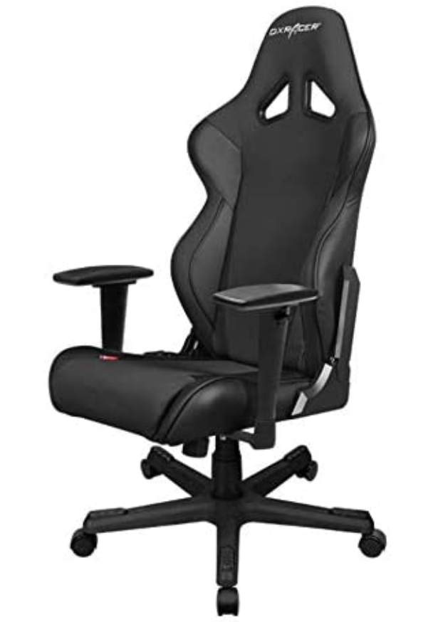 DXRacer Gaming Chair Racing Series OH/RW106/N