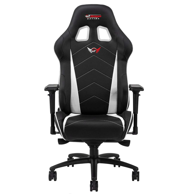 gt omega pro akracing nitro alternative gaming chair