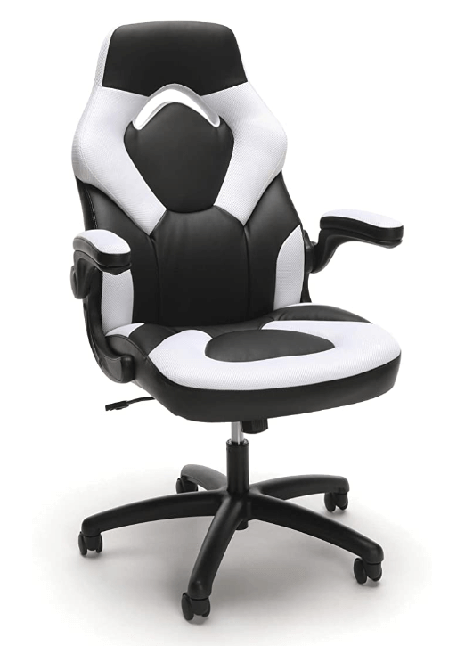 OFM Essentials Racing Chair ESS-3085 one of the best racing gaming chairs