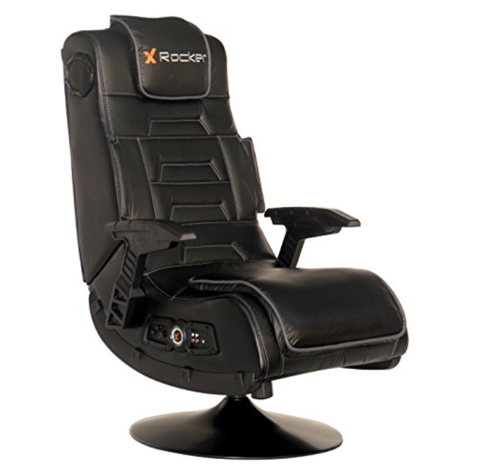 Ace Bayou - X Rocker Pro Series II one of the best gaming chairs for PS4