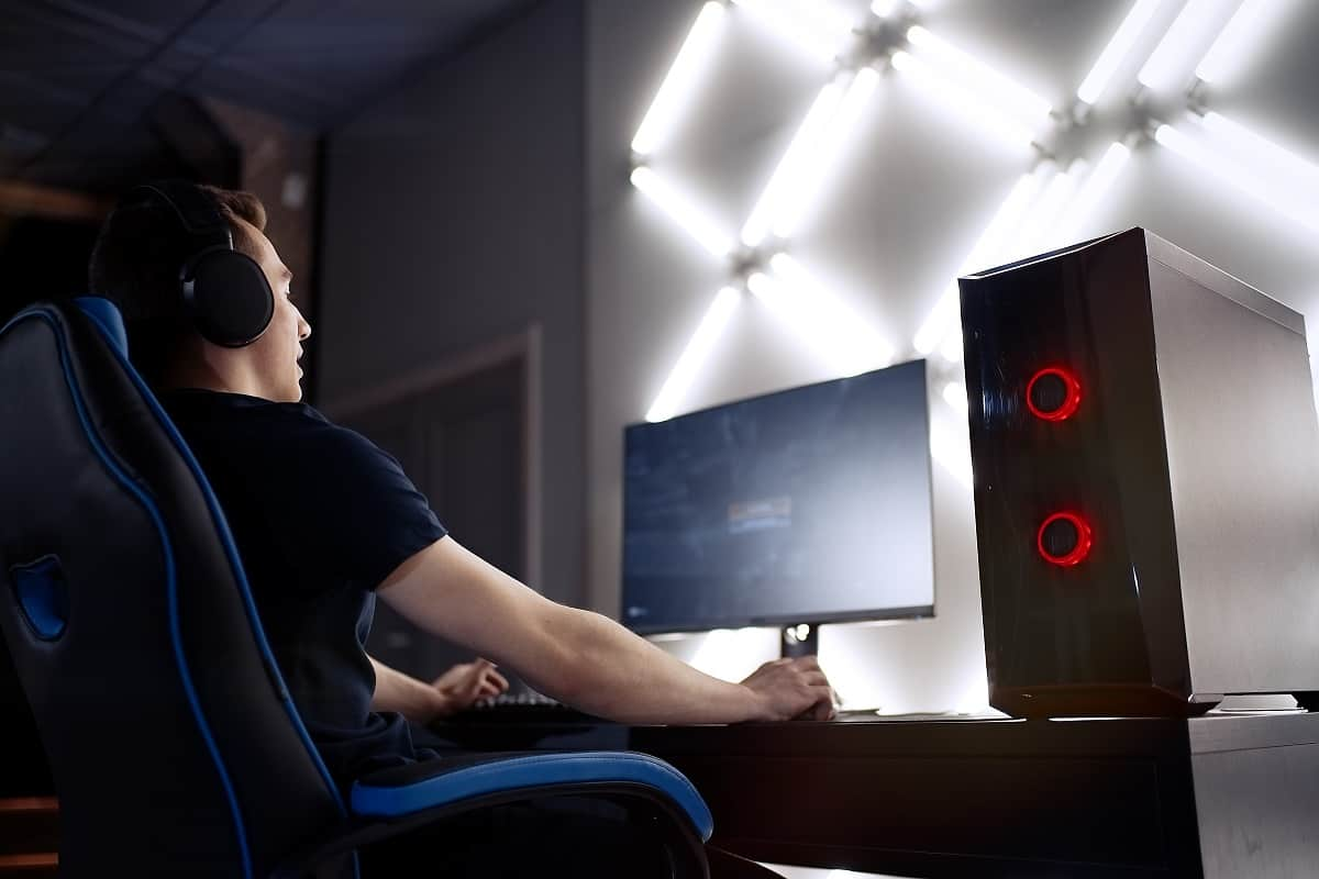 Benefits of Using a Gaming Chair - chairsforgames.com