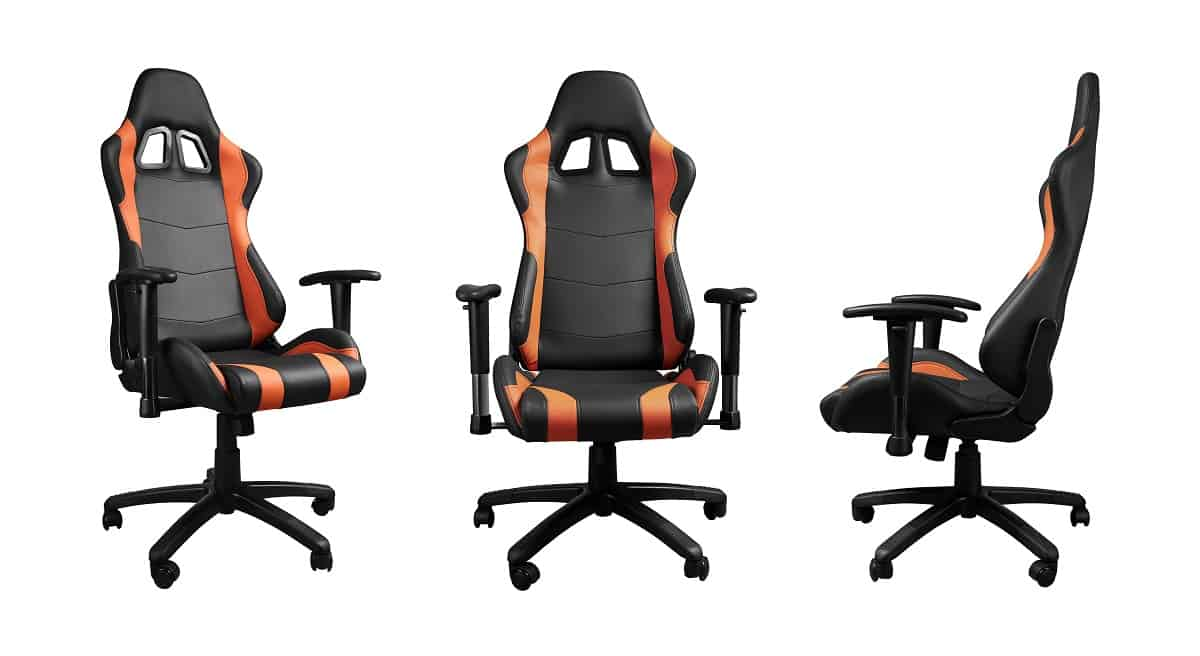 Best Gaming Chairs Under $300 - chairsforgames.com
