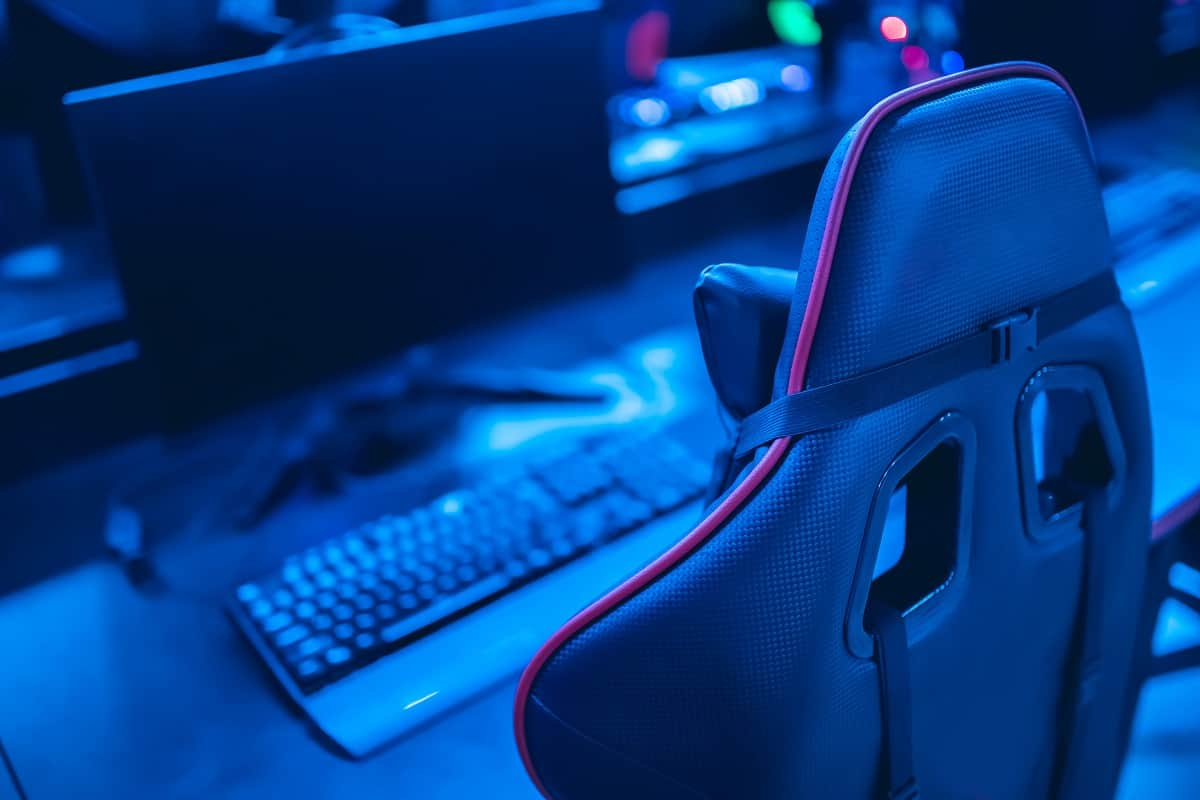 Corsair T1 Race Gaming Chair Review - chairsforgames.com